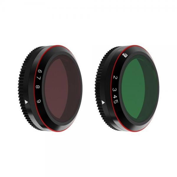 Freewell Gear ND-Filter 2-Pack variable für Mavic 2 Zoom