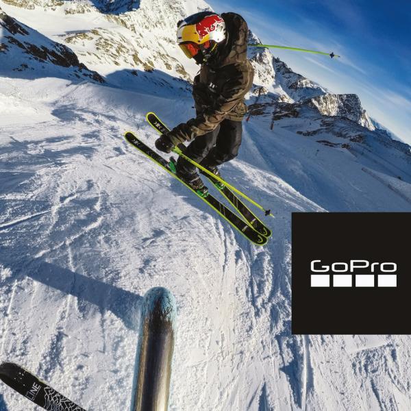 GoPro HERO8 Black Starter Bundle V2