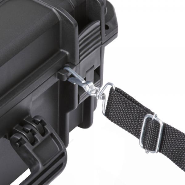 TOMcase Tragegurt/Schultergurt für Koffer XT430 und grösser