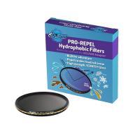 xclear Pro-Repel 52mm Filter Bundle für HERO8 Black