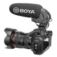 Boya BY-BM3030