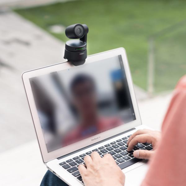 OBSBOT Tiny Webcam