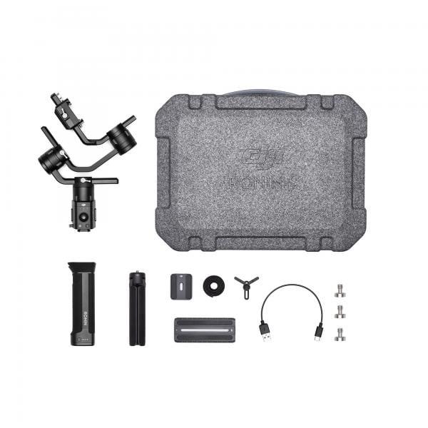 DJI Ronin-S Essentials Kit Handheld Gimbal