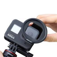Ulanzi G8-6 52mm Filter Adapter für HERO8 Black