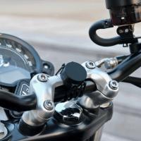 Shapeheart MAGNETIC MOTORBIKE MOUNT