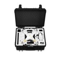 Copter Case für DJI Phantom 3 black/white limited