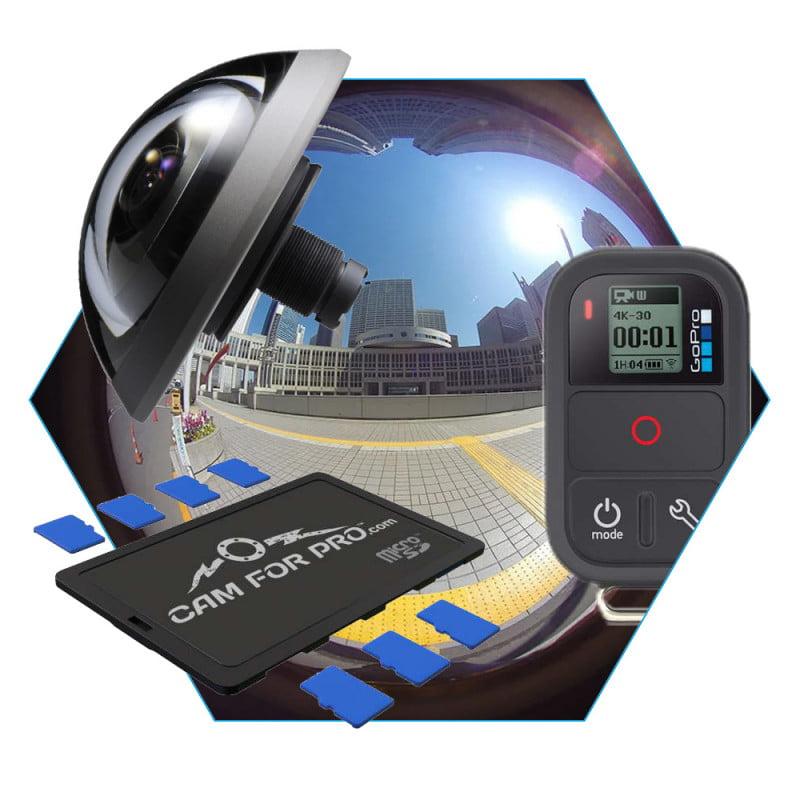 360 GRAD & VR