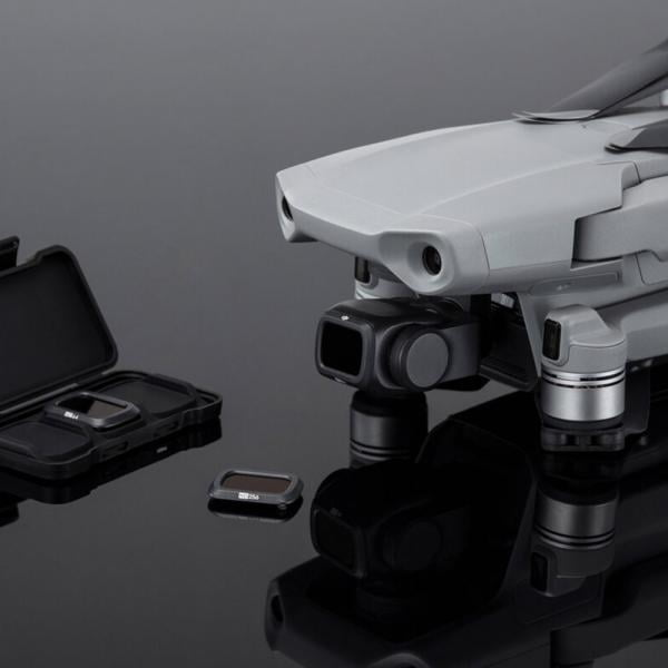 DJI Mavic Air 2 Filterset ND4, ND8, ND32