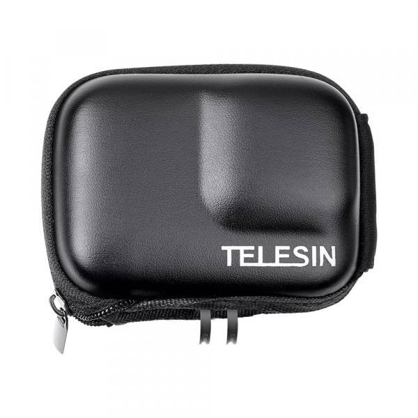 Telesin Portable Case für HERO9 & 10 Black