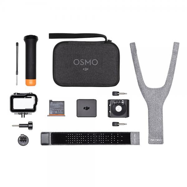 DJI OSMO Action Diving Kit